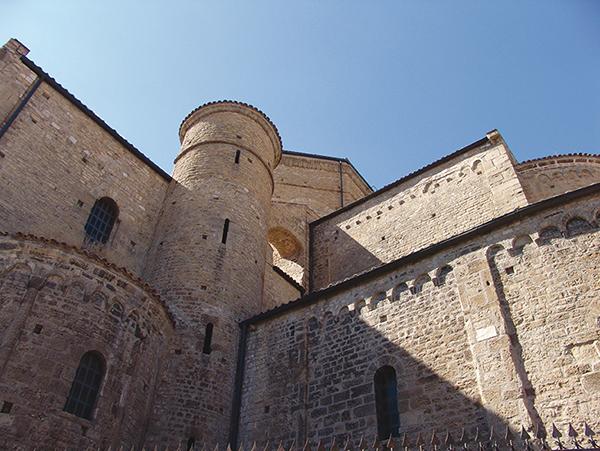 Castello di Acerenza