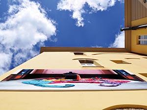 Arte pubblica in Basilicata