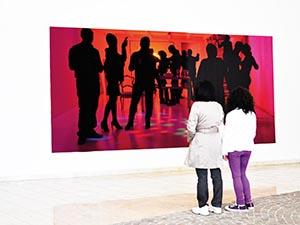 Laboratorio Internazionale arte pubblica