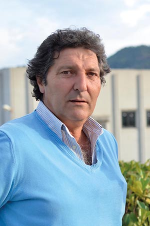Mario Leone